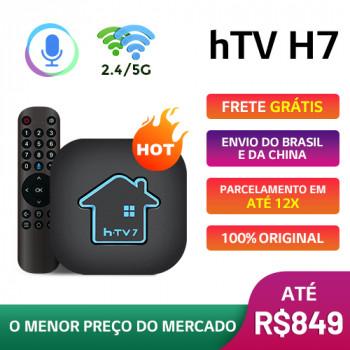 HTV Novo H7
